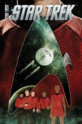 Star Trek Comicband 9