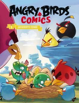 Angry Birds Comicband 5