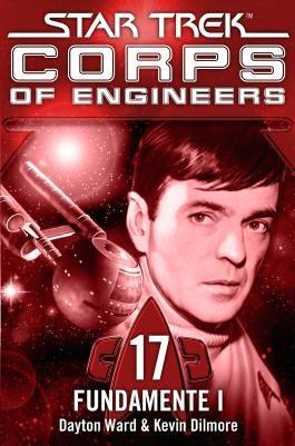 Star Trek - Corps of Engineers 17: Fundamente 1