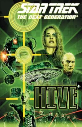 Star Trek Comicband 13