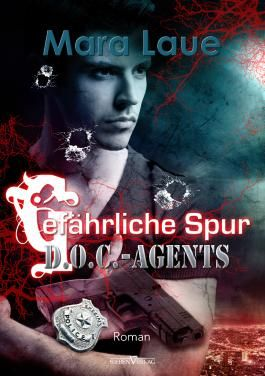 Gefährliche Spur: D.O.C. - Agents 02