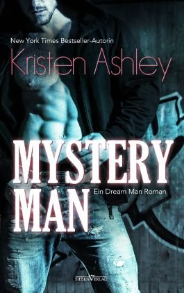 Mystery Man (Dream Man 1)