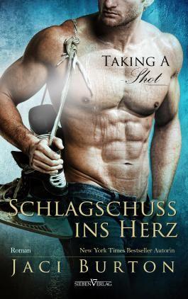 Taking a Shot - Schlagschuss ins Herz