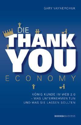 Die Thank you Economy
