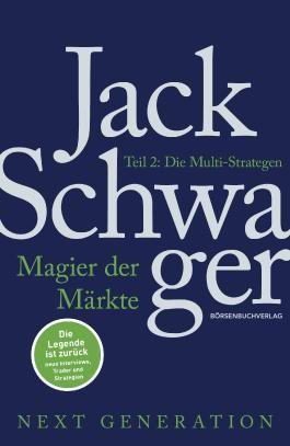 Magier der Märkte: Next Generation: Teil 2