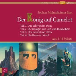 Der König auf Camelot Teil 1–4