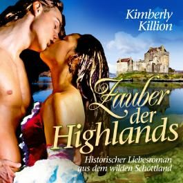 Zauber der Highlands, 6 Audio-CDs