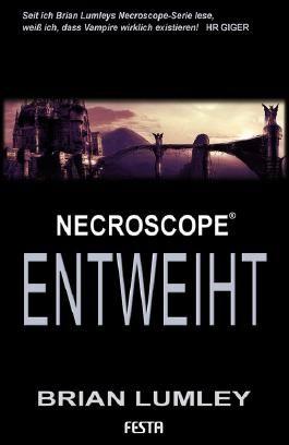 Entweiht: Necroscope 12