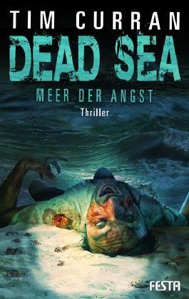 DEAD SEA - Meer der Angst