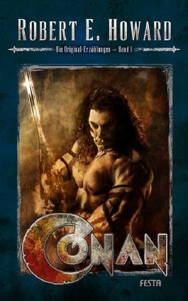 Conan - Band 1