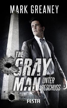 The Gray Man - Unter Beschuss