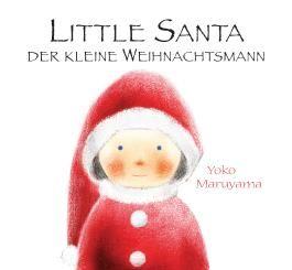 Little Santa - Der kleine Weihnachtsmann