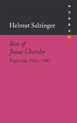 Best of Jonas Überohr