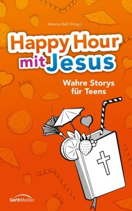 Happy Hour mit Jesus