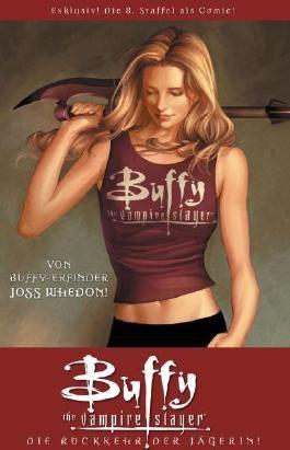 Buffy The Vampire Slayer (Staffel 8)
