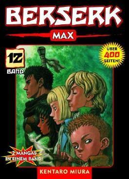 Berserk Max