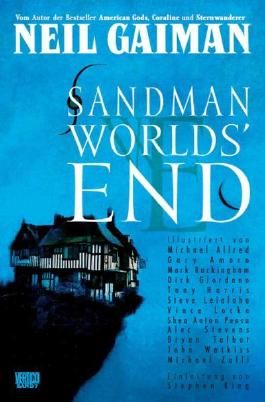 Sandman - World 's End