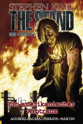 Stephen King: The Stand