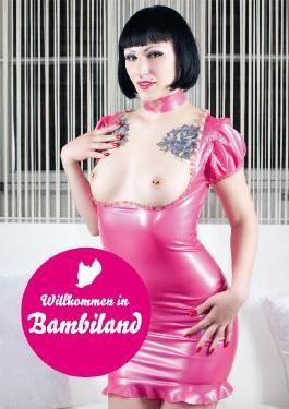 Willkommen in Bambiland