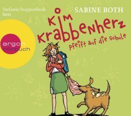 Kim Krabbenherz pfeift auf die Schule