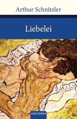 Liebelei (Anaconda HC)