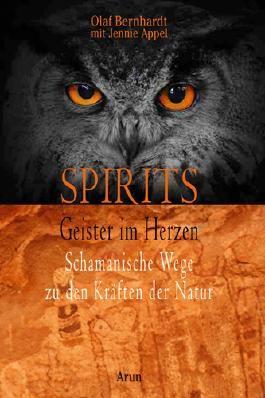 Spirits - Geister im Herzen
