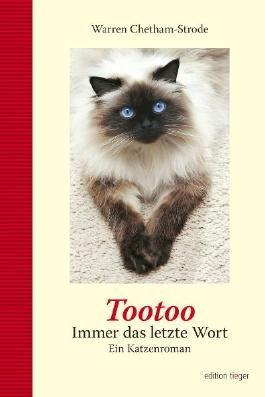 Tootoo: Immer das letzte Wort