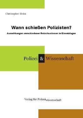 Wann schießen Polizisten?