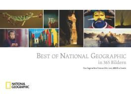 Best of National Geographic in 365 Bildern