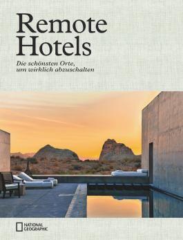Remote Hotels