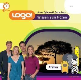 logo! Afrika