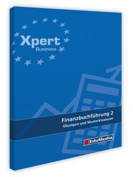 Finanzbuchführung 2 - Übungen und Musterklausuren