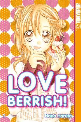 Love Berrish! 01