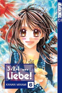 3, 2, 1 … Liebe! 06