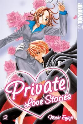 Private Love Stories 02