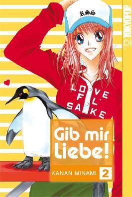 Gib mir Liebe (2in1) 02