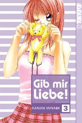 Gib mir Liebe (2in1) 03
