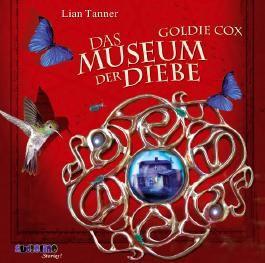 Goldie Cox
