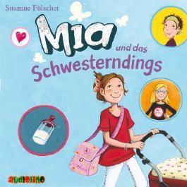 Mia und das Schwesterndings (6)