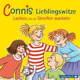 Connis Lieblingswitze: Lachen, bis die Streifen wackeln