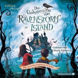 Ravenstorm Island 1: Die Geheimnisse von Ravenstorm Island
