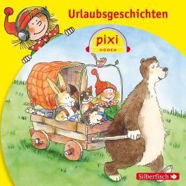 Pixi Hören: Urlaubsgeschichten