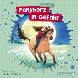 Ponyherz 2: Ponyherz in Gefahr