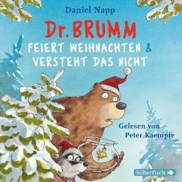 Dr. Brumm feiert Weihnachten / Dr. Brumm versteht das nicht (Dr. Brumm )