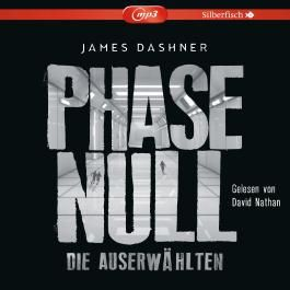 Die Auserwählten - Maze Runner 5: Phase Null - Die Auserwählten