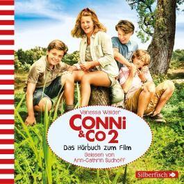 Conni & Co 2 - Das Hörbuch zum Film (Conni & Co )