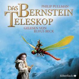 His Dark Materials, Band 3: Das Bernstein-Teleskop