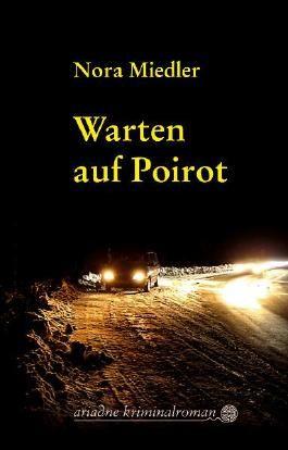 Warten auf Poirot