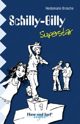 Schilly-Billy Superstar