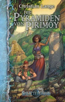 Die Pyramiden von Pirimoy
